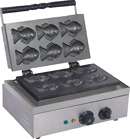 Starfood 1620039 (печенье рыбки)