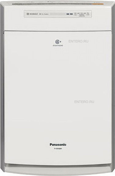 Panasonic F-VXH50R-W
