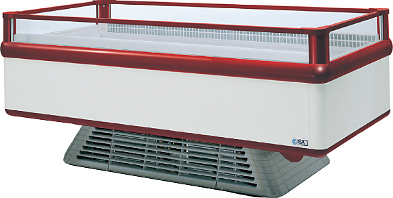 Isa Econesos 150 RV TB/TN Colours
