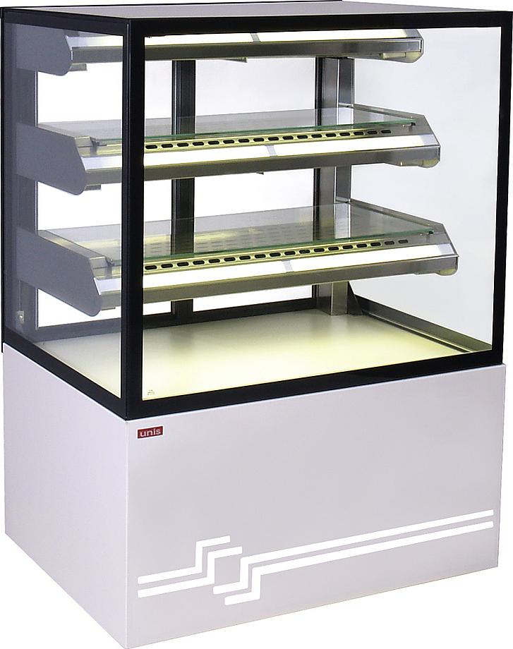 UNIS Cube II 1000