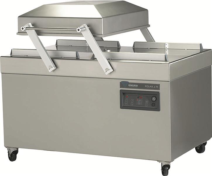 Оборудование для упаковки мяса и других пищевых и непищевых продуктов используется на разных предприятиях.