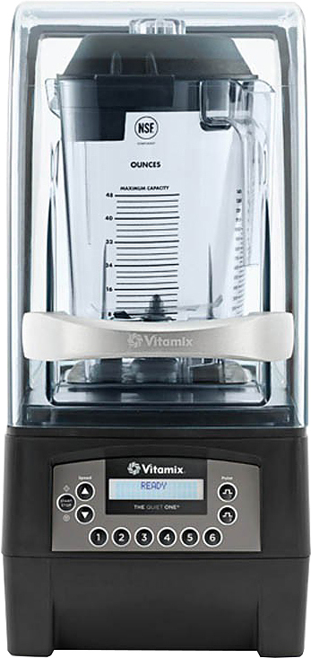 Vitamix - The Quiet One (VM58674) тритан