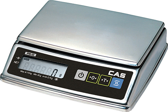CAS PW-10H
