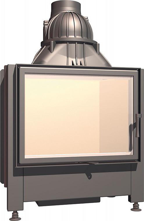Schmid - 6751 Хром, позолота, нержавейка