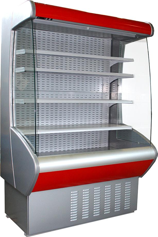 которого производится холодильное оборудование в казахстане магазин