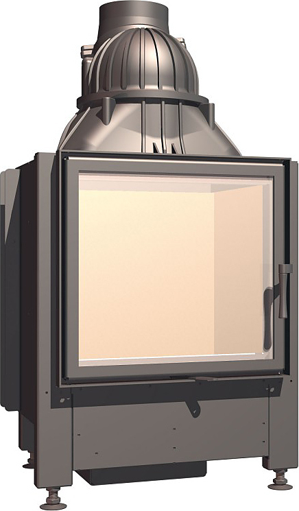 Schmid - 5557 Kristall Антрацит