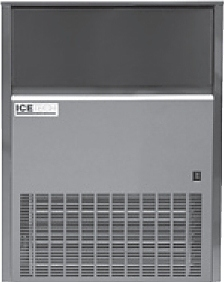 IceTech Cubic Spray SS60A