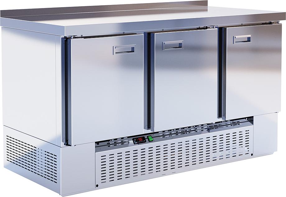 Cryspi СШС-0,3-1500