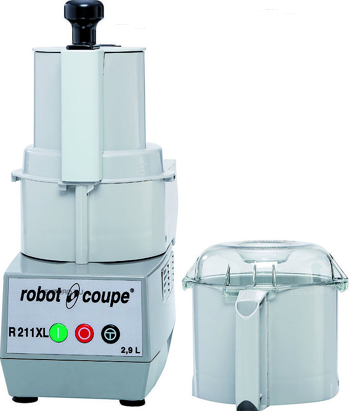 Robot Coupe - R 211 XL