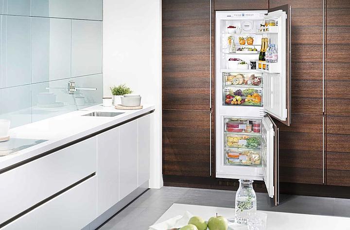 холодильник Liebherr Comfort инструкция по эксплуатации - фото 4