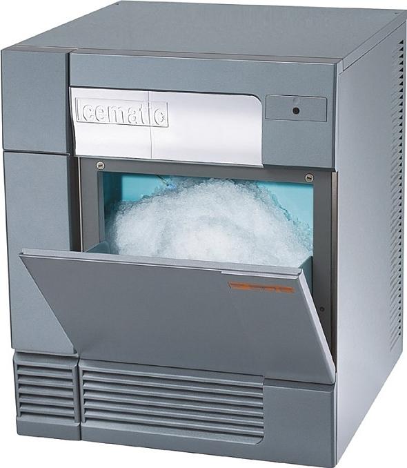 Льдогенератор icematic f200 инструкция по эксплуатации