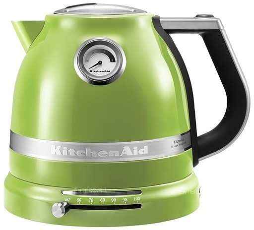 Чайник KitchenAid 5KEK1522EGA зеленое яблоко