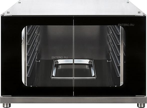 Шкаф расстоечный Smeg LEV 341 XV