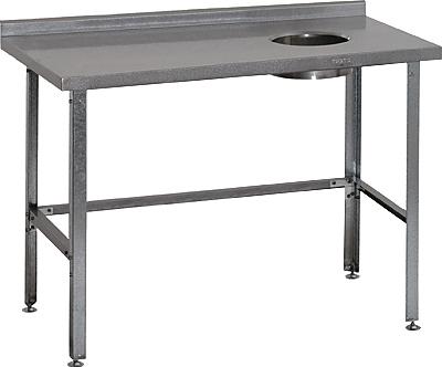 Стол для сбора отходов ATESY СРО-3/1200