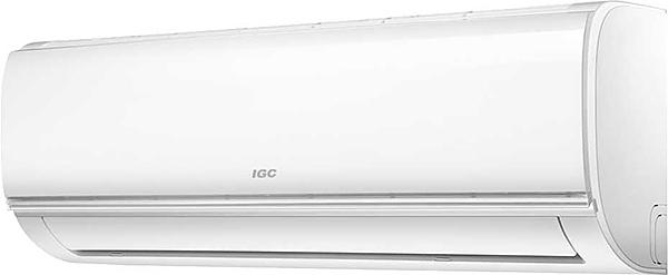 Настенная сплит-система IGC RAS/RAC-18NHM