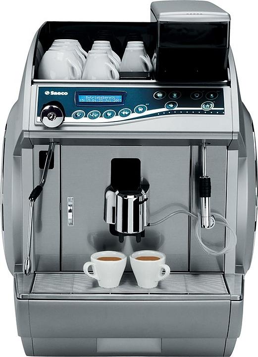 кофемашина Saeco Idea Cappuccino инструкция - фото 2