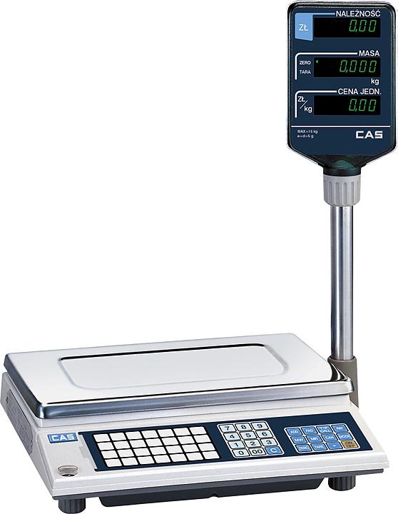 Весы cas ap-15ex инструкция