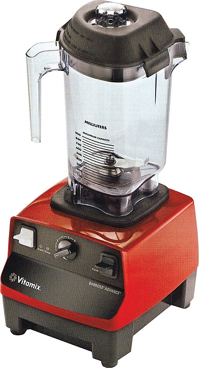 Блендер Vitamix BarBoss Advance (VM0127) поликарбонат