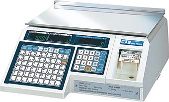 инструкция весы Cas Lp 15 - фото 2