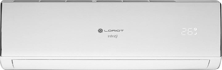 Настенная сплит-система Loriot LAC-12TI