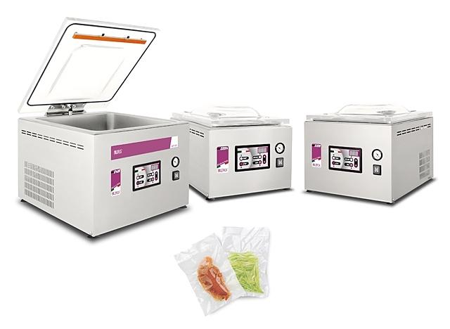 Упаковщик вакуумный lerica c312 купить аппарат для вакуумного массажа профессиональный