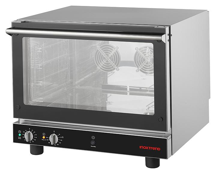 конвекционная печь Inoxtrend Sn Ua 604е