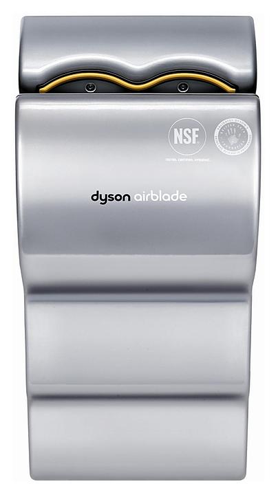 Рукосушилка airblade ab03 dyson дайсон пылесос 32 купить