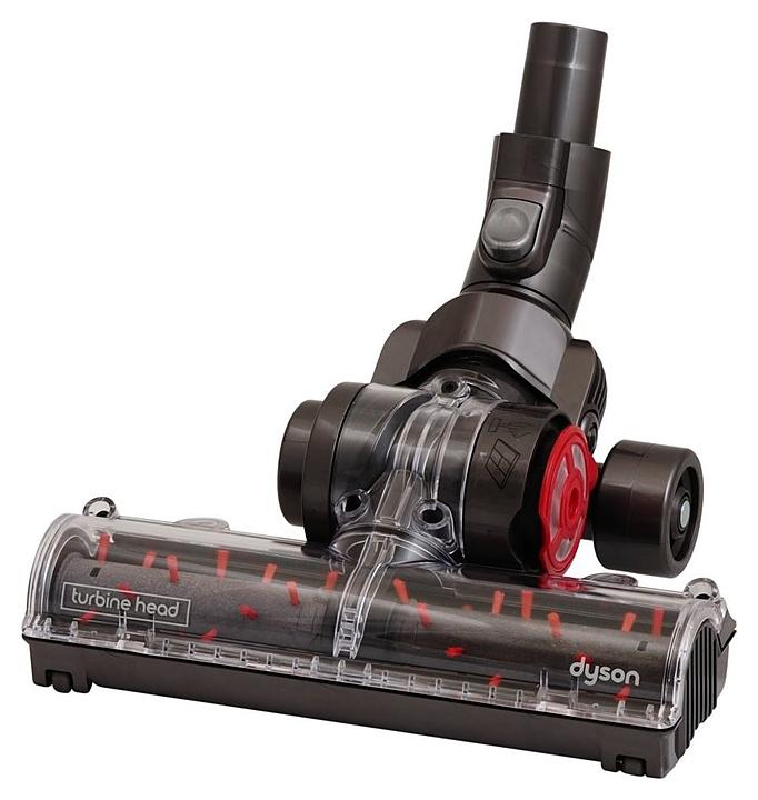 Купить турбощетку dyson dyson vacuum red