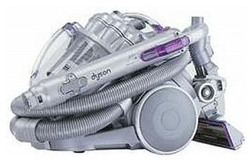 Dyson dc 08 t все пылесосы дайсон