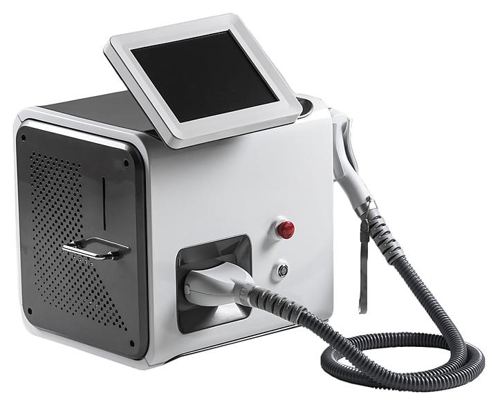 Лазер косметологический Motion technology In-Motion D2 с РУ