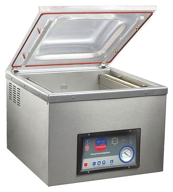 аппарат упаковочный вакуумный indokor ivp 350ms