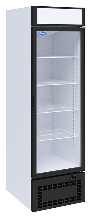 Шкаф холодильный Марихолодмаш Капри 0,5 СК
