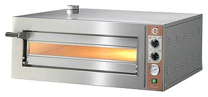 Печь для пиццы Cuppone Tiziano TZ430/1M