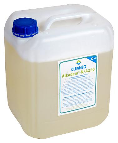 Моющее средство CLEANEQ Alkadem N/A220