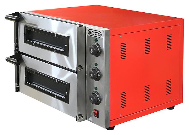 Печь для пиццы ERGO EPZ-2