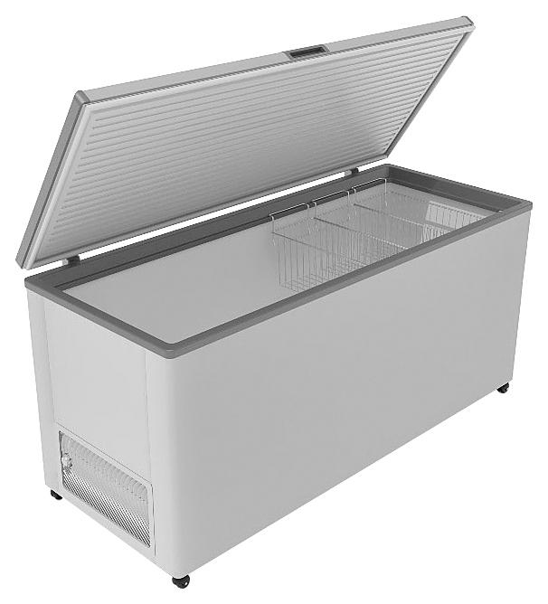 Ларь морозильный Frostor F 600 S