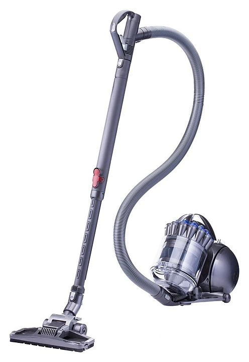 Пылесос dyson dc52 animal complete купить дешево clean dyson animal vacuum cleaner