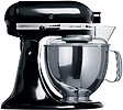 KitchenAid 5KSM125EOB черный