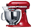 KitchenAid 5KSM125EER красный