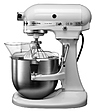 KitchenAid 5KPM5EWH белый