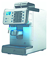 Faema Barcode Chocolate&Specialities MilkPS/11 One Grinder-doser+One Canister