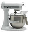 KitchenAid 5KSM7591XEWH белый