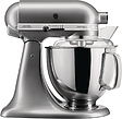 KitchenAid 5KSM175PSECU серебристый